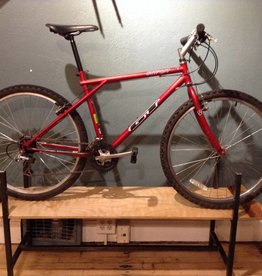 GT GT Outpost MTB 18.5in Red