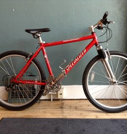 Specialized Specialized Rockhopper FS - MTB - 19 in
