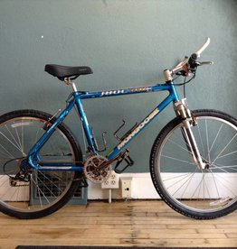 Mongoose Mongoose IBOC Comp SX - MTB - 17.5 in