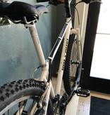 On One On One Inbred Slot 2 Vintage White MTB - 14""