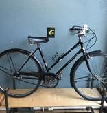 Raleigh Raleigh LTD-3 Cruiser Black 19.5 in Bicycle