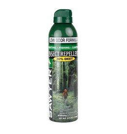Sawyer Sawyer Insect Repellent 30% DEET, 6.5 oz Aerosol SP729