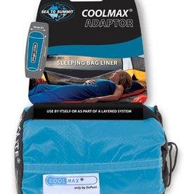 Sea To Summit Sea To Summit Adaptor Coolmax Sleeping Bag Liner