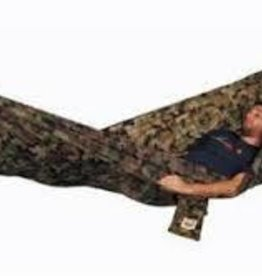 Grand Trunk Grand Trunk ultralight hammock Camouflage
