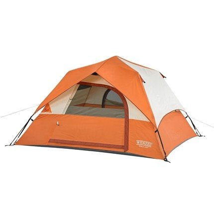 Wenzel EZ Rise 3 Person Tent ...  sc 1 st  TrailWalker Gear Outfitters & Wenzel EZ Rise 3 Person Tent - TrailWalker Gear Outfitters