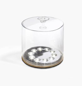 Bushnell Luci Solar Lantern