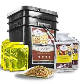 Wise Emergency Food Kit - 84 Servings