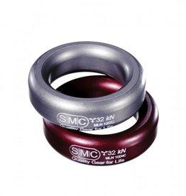 SMC Rigging ring 32kn silver