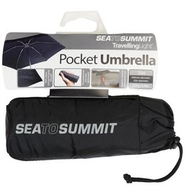 Sea To Summit Travelling Light Pocket Umbrella