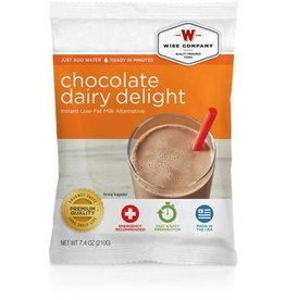 Wise Chocolate Dairy Delight