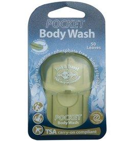 Sea To Summit Trek & Travel Pocket Body Wash