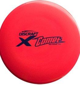 Discraft X Comet mid range
