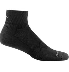 Darn Tough Vertex (1/4 Sock) - (Merino Wool) Ultra-Light Cushion (Style 1770)