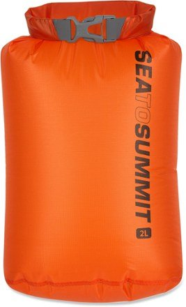 Sea to Summit Ultra-Sil Nano Drysack - TrailWalker Gear Outfitters fe8e758b7