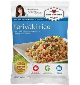 Wise Teriyaki rice