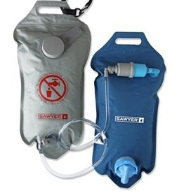 Sawyer Complete Water Purifier System - 4L