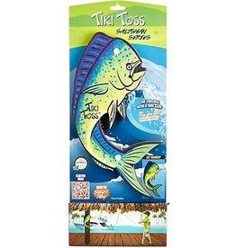 Tiki Toss Mahi edition