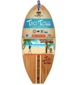 Tiki Toss Surf Edition