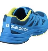 Salomon Sonic Aero (Midnight Blue/Gecko Green)