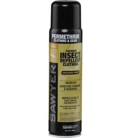 Sawyer Sawyer Permethrin Insect Repellent SP602 9oz aerosol