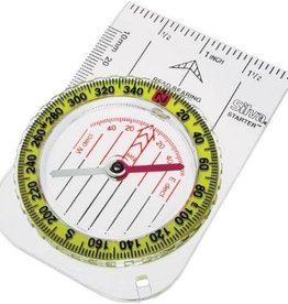 Silva Starter 1-2-3 Hi-Vis Compass