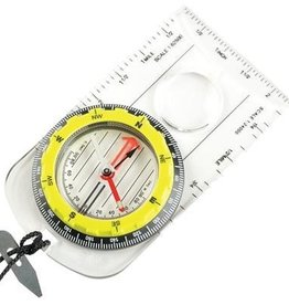 Silva Explorer Pro Hi-Vis Compass