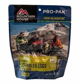 Mountain House PRO-PAK Scrambled Eggs with Bacon