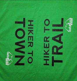 Hiker To Town/Trail Bandana