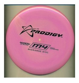 Prodigy M4 400G disc