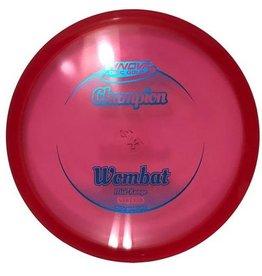 Innova Champion Wombat mid range