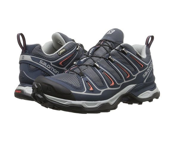 Salomon Womens X Ultra  Gtx Shoes