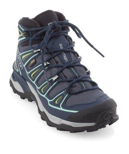 Salomon X ULTRA 2 GTX Mid Women's ...
