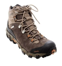 Oboz Bridger Mid BDry Men's