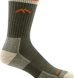Darn Tough Coolmax Micro Crew Cushion Hiker Socks