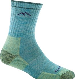 Darn Tough Merino Wool Micro Crew Cushion Hiker Sock (W's)