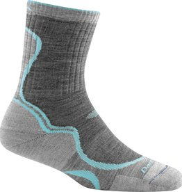 Darn Tough Merino Wool Micro Crew Light-cushion Hiker Socks (W's)