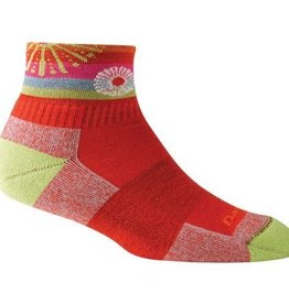 Darn Tough Merino Wool 1/4 Cushion Hiker Sock (W's)