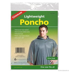 Coghlans Lightweight Poncho