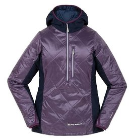 Big Agnes (*Pre-Order) Women's Willow Hooded Pullover Jacket