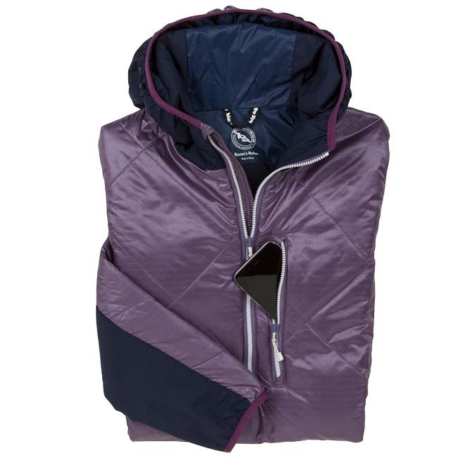 Big Agnes Women's Willow Hooded Pullover - TrailWalker Gear Outfitters