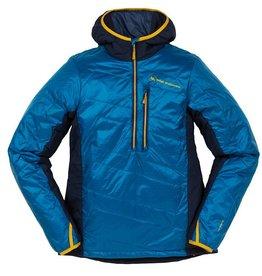 Big Agnes (*Pre-Order) Men's Porcupine Hooded Pullover Jacket
