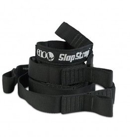 ENO SlapStrap Suspension System, Black
