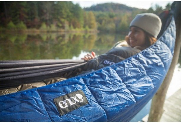 ENO Spark TopQuilt