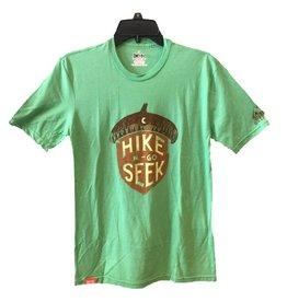 meridian line Hike-N-Go Seek