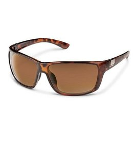 Suncloud Councilman - Tortoise Brown | Polarized Polycarbonate