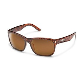 Suncloud Dashboard - Tortoise Brown | Polarized Polycarbonate