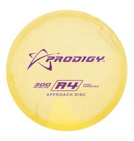 Prodigy A4 300