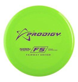Prodigy F5 400g