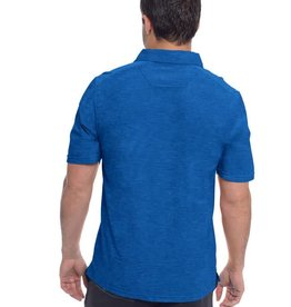 Soybu Colorado Clothing Men's Continuum Polo - Stratos- XXL