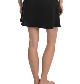 Soybu Soybu Women's Endurance Skort - Black (Medium)